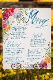 prã sentation menu mariage 12 idées de menu pour éveiller les papilles des invités