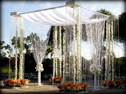 outside wedding decorations outdoor wedding decorating ideas for a pergola weddingwoow pergola