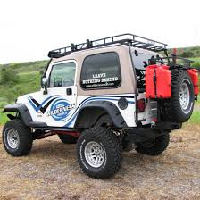 jeep wrangler overland tent expedition rack jeep 76 86 cj7 expedition racks roof racks