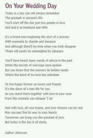 marriage ceremony quotes poems for a bridesmaid speech search pinteres