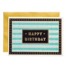 luxury birthday greeting cards chase and wonder