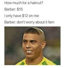 Hair Cut Meme - 12 haircut memes guaranteed to brighten your day collegehumor post