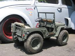 mini jeep mini willys jeep gokart 1 3 scale replica custom built youtube