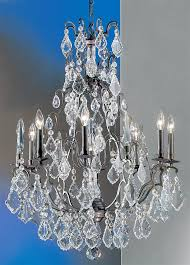 versailles chandelier buy versailles chandelier in antique bronze finish