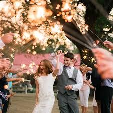 sparklers for wedding 20 inch wedding sparklers package wedding sparklers outlet