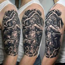 90 cool arm tattoos for guys manly design ideas arm