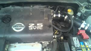 2013 nissan altima jerking while driving 2002 2004 nissan altima 2 5 nismo r tune cold air intake 18x8