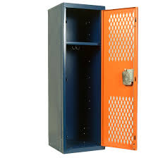 lockers for bedrooms kids home playroom sports lockers shelving com