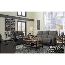 7810215 ashley furniture krismen charcoal recliner