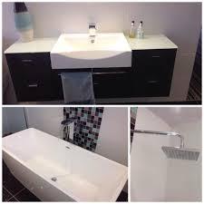 trade bathrooms ni showroom