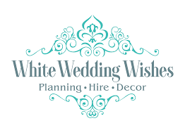 wedding wishes png white wedding wishes planning hire decor