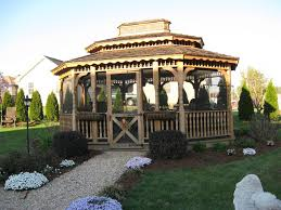 Patio Gazebos by Screened Gazebo Screen Gazebo Tent Screened Gazebos Screened