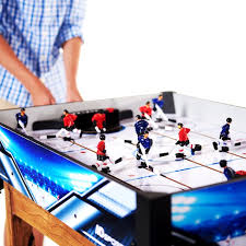 rod hockey table reviews md sports 33 inch rod hockey table top md sports your best