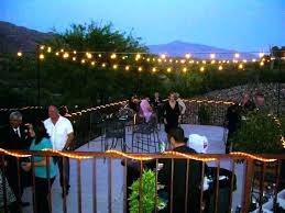 Hanging Lights Patio Outside Hanging Lights Breathtaking Yard And Patio String Lighting