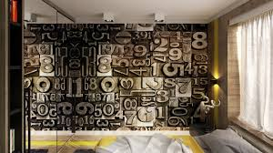 Walls Decoration Original Decorations For The Walls Of The House 20 Ideas Get