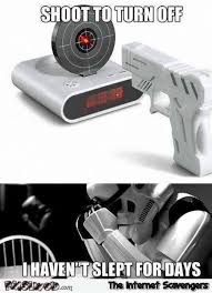 Alarm Meme - funny storm trooper alarm clock meme pmslweb