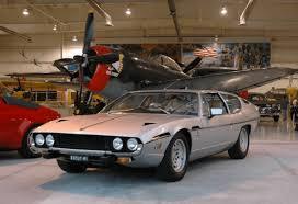 classic lamborghini 1973 lamborghini espada classic italian cars for sale