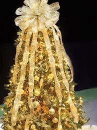 awesome picture of gold tree decorating ideas fabulous