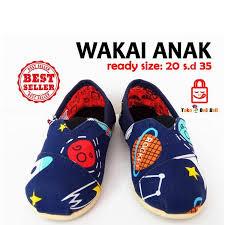 Jual Sepatu Wakai kumpulan harga jual sepatu merk wakai mei 2018 murah litngo website