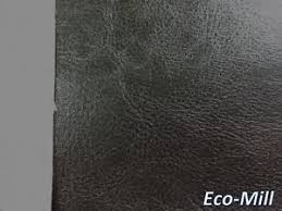 Upholstery Fabric Faux Leather Vancouver Black Upholstery Fabric Faux Leather Soft Hand Vinyl