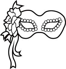 mardi gras masks coloring pages az coloring pages airplane