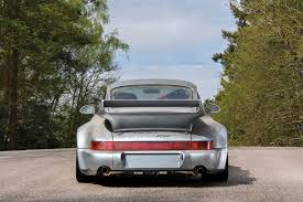 rare porsche 911 an extremely rare 1993 964 porsche 911 carrera rsr up for auction