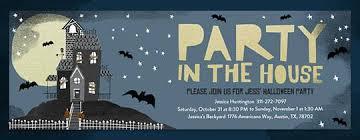 halloween party invitations stephenanuno com