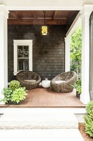 farm house porches modern front porch decor beautiful flat roof house