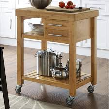 kitchen 54 loon peak25c225ae powderhorn kitchen cart with