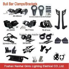 work light mounting bracket china auto accessories jeep led light bar work light mounting