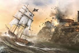 History Of The Pirate Flag Assassin U0027s Creed Iv Black Flag How Ubisoft Turned A Stealth
