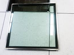 Glass Floor L Clear Computer Floor Tile Glass Panel Data Center Flooring