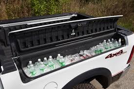 Honda Ridgeline Bed Extender Top 10 Bed Features For Pickup Trucks Pickuptrucks Com News