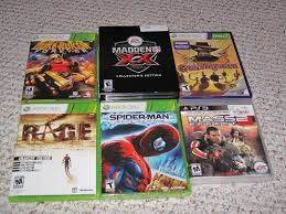 post your gaming collections here archive page 15