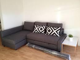 vilasund recamiere furniture home friheten sofa bed brown design modern 2017 temple