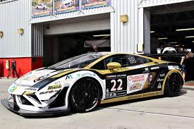 lamborghini race cars racecarsdirect com lamborghini gallardo gt3 fl2