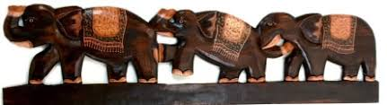 bali wood carvings dpw6 wooden elephant wall plaque balinese carvings