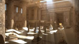 Ancient Egypt Interior Design Games That Nailed The Ancient Egypt Theme The Best Neogaf
