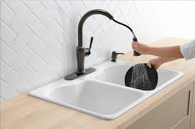 Good Kitchen Faucet by 5 Tips For Selecting The Best Kitchen Faucet H20bungalow