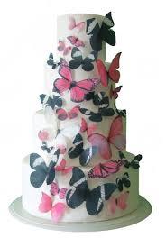 online get cheap butterfly cake wafer aliexpress com alibaba group