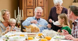 thanksgiving with elderly loved ones stannah stairlifts usa