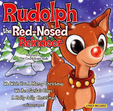 rudolph red nosed reindeer countdown kids songs