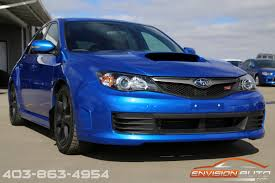 custom subaru hatchback 2010 subaru impreza wrx sti u2013 custom built engine u2013 only 90kms