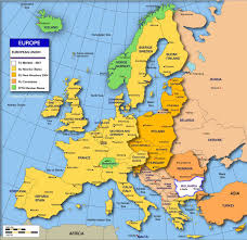 The World Map Labeled by Bulgaria World Map Bulgaria Country In World Map Bulgaria Map