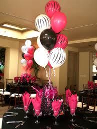 Balloon Centerpiece Ideas Balloon Bouquet Ideas Balloons N Party Decorations Orange County