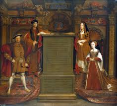 tudor king king henry viii conways and seymours travel to eat
