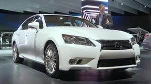 lexus gs 350 problems lexus gs 350 2012 2015 road test