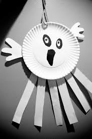 halloween paper plate crafts 22 best ghost images on pinterest halloween activities