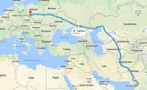 Google Maps Meme - google maps croatia modsar fags google maps parodies know your meme