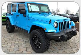 18 inch rims for jeep wrangler build your own custom jeep in cornelius nc lake norman jeep